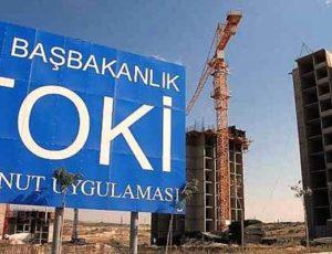 TOKİ'den Her Yıl 15.000 Emekliye Ev!
