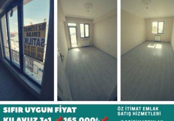 UYGUN SIFIR DAİRE KILAVUZ !!!FIRSAT!!!